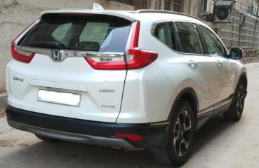 2018 HondaCR-V Diesel 4WD