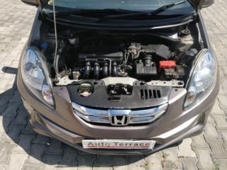 2015 HondaAmaze S i-Vtech