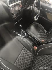 2016 HondaJazz 1.2 V AT i VTEC