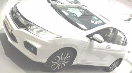 2017 HondaCity i-DTEC ZX