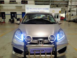 2018 HondaAmaze S i-VTEC