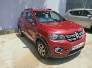 2017 Renault KWID 1.0 RXT 02 Anniversary Edition