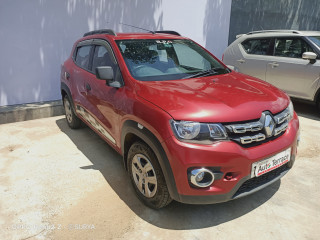 2017 RenaultKWID 1.0 RXT 02 Anniversary Edition