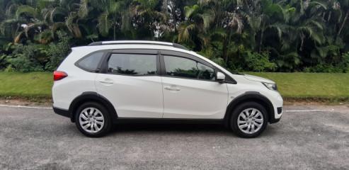 2019 HondaBRV i-VTEC S MT