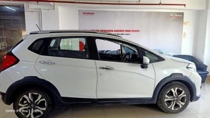 2018 HondaWRV 2017-2020 i-DTEC VX