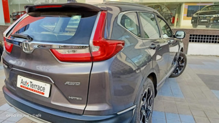 2018 Honda CR-V 2.0 AT