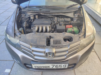 2011 Honda City 4th Generation City 2017-2020 1.5 V MT Exclusive