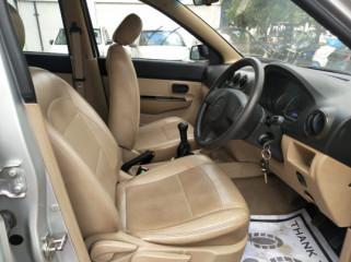 2012 ChevroletEnjoy 1.4 LT 7