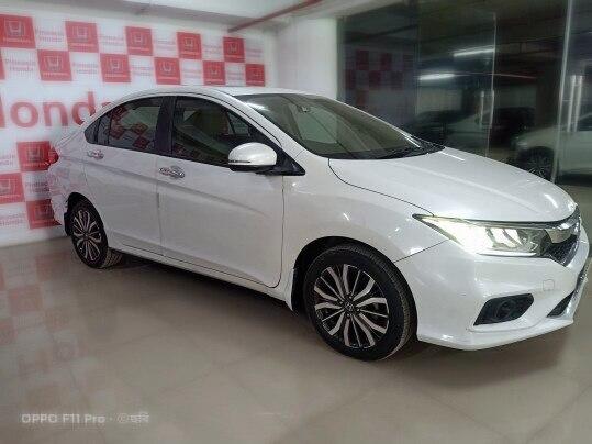 2017 HondaCity 2017-2020 VX MT