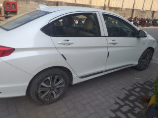 2019 Honda City 2017-2020 SV MT