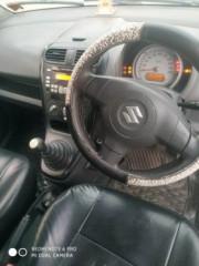2011 MarutiRitz VXi (ABS) BS IV