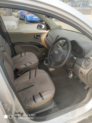 2013 Hyundaii10 Sportz 1.2