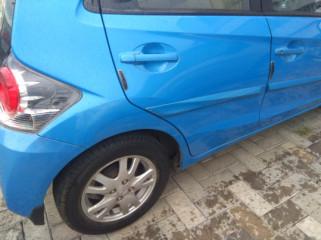 2013 HondaBrio 1.2 VX MT