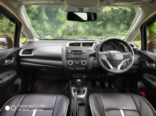 2018 HondaWRV 2017-2020 i-DTEC S