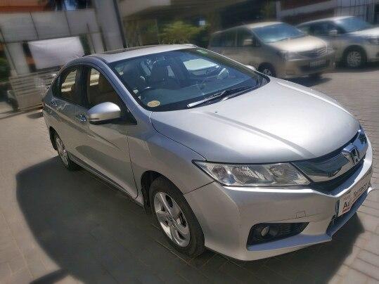 2016 HondaCity 2017-2020 i VTEC CVT VX