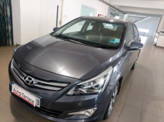 2016 HyundaiVerna 1.6 SX VTVT