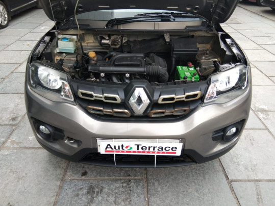 2016 RenaultKWID RXT