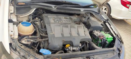 2013 VolkswagenVento Diesel Highline