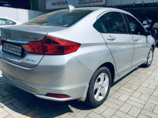 2014 HondaCity 2017-2020 i DTec S
