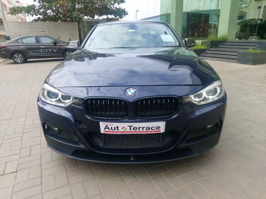 2016 BMW3 Series 320d Sport Line
