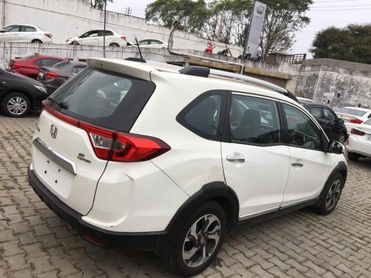 2016 HondaBRV i-DTEC VX MT