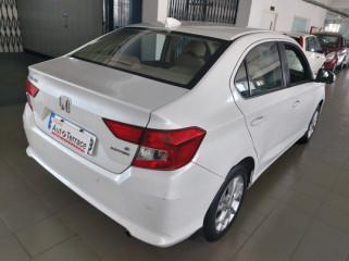 2018 HondaAmaze V Diesel