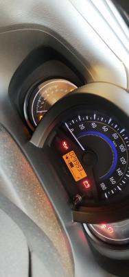 2015 HondaAmaze S Petrol
