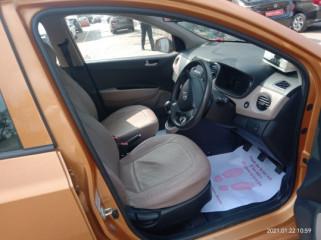 2014 HyundaiGrand i10 1.2 CRDi Sportz