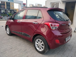 2014 HyundaiGrand i10 1.2 Kappa Asta