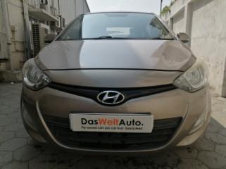 2013 Hyundaii20 2015-2017 Sportz 1.4 CRDi