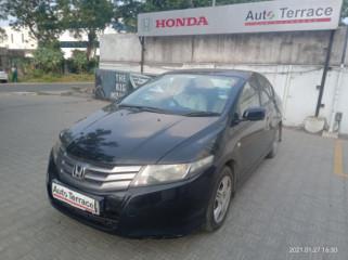 2011 HondaCity 2017-2020 1.5 S MT