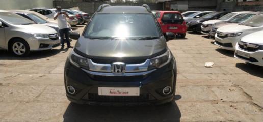 2016 HondaBRV Style Edition V CVT