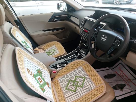 2016 HondaAccord V6 AT