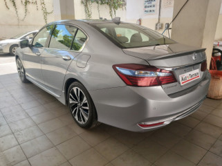 2016 Honda Accord V6 AT