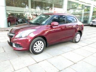2017 Maruti Swift Dzire Tour LDI