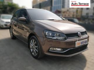 2018 VolkswagenPolo 1.5 TDI Highline