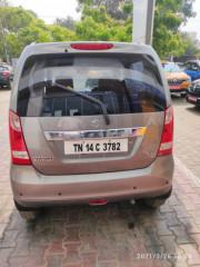 2015 MarutiWagon R VXI