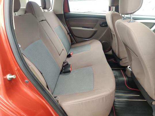 2016 RenaultDuster 110PS Diesel RxL