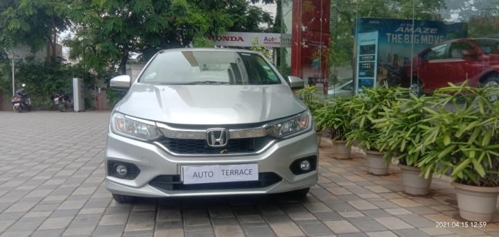 2018 HondaCity 2017-2020 1.5 V MT Exclusive