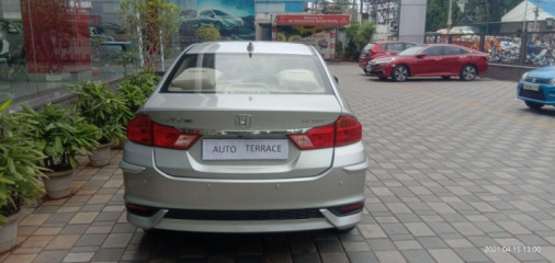 2018 Honda City 2017-2020 1.5 V MT Exclusive