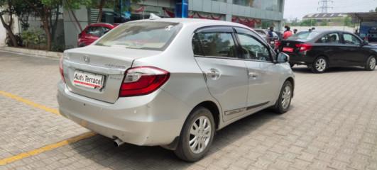 2017 HondaAmaze VX Diesel