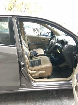 2014 HondaAmaze S Diesel