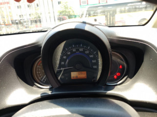 2015 HondaAmaze VX Petrol