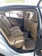 2018 HondaCity 2017-2020 1.5 S MT