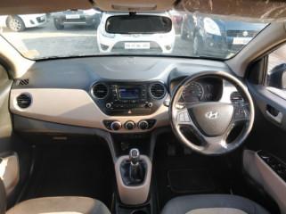 2013 HyundaiGrand i10 1.2 Kappa Asta