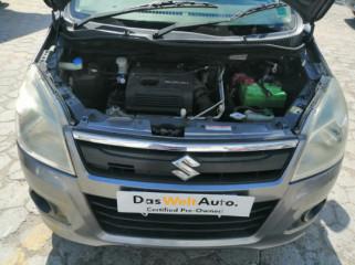 2013 MarutiWagon R VXI