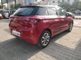 2016 Hyundaii20 2015-2017 Asta Option 1.2