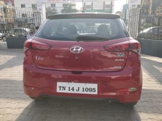 2016 Hyundaii20 2015-2017 Asta (o) 1.4 CRDi (Diesel)