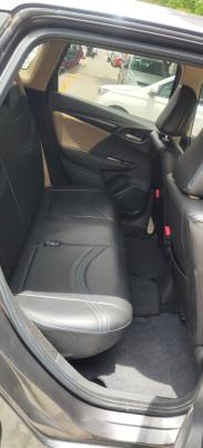 2018 HondaJazz 2018-2020 1.2 SV i VTEC