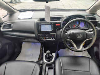 2016 HondaJazz 2018-2020 1.2 VX i VTEC